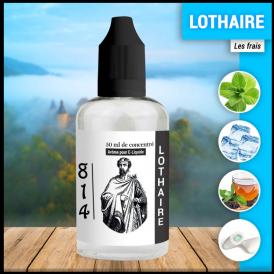 Concentré 814 Lothaire 50ml
