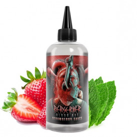 Liquide Mix&Vape Berserker Strawberry Sauce by Joe's Juice 200ml