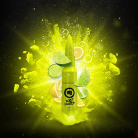 Liquide prêt-à-vaper Riot Squad - Sub-Lime - 50ml