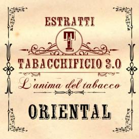 Arôme concentré Tabacchificio 3.0. 20ml Oriental