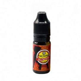 Concentré Vape Institut - Tallak - 10ml
