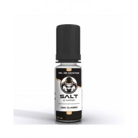 Liquide Prêt-à-Vaper Salt E-Vapor - USA Classic