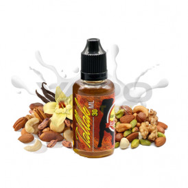 Concentré Vape Institut - Tallak - 30 ml