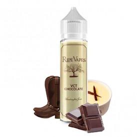 Ripe Vapes 50ml VCT Chocolate