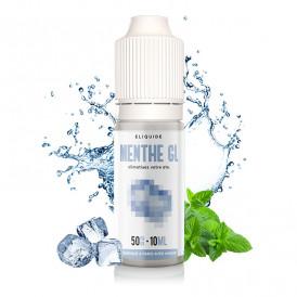 Liquide 10ml Fuu Artic menthe fraiche pas cher