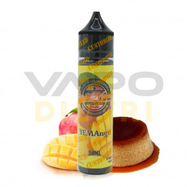 E-liquide Customixed Yemango - 50ml