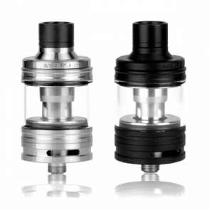 Clearomiseur Eleaf - Melo 4 - D22mm (2ml) ou D25mm (4.5ml)