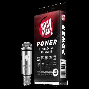 Résistances Power - Aramax - x5