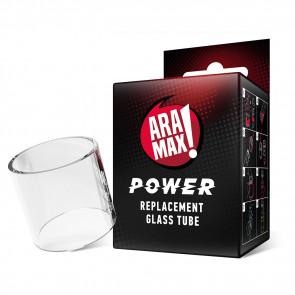 Verre Pyrex de remplacement pour kit Aramax - 5000mAh Power - 5ml
