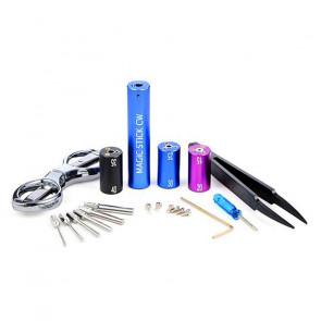 Boîte d'outils de reconstruction - Coil Tool BOX