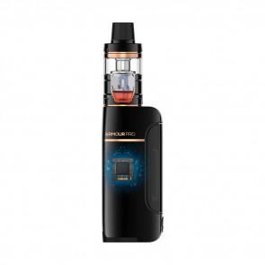 Kit Vaporesso - Armour Pro 100W TC avec clearomiseur Cascade Baby