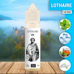 Eliquide 814 Lothaire 50ml