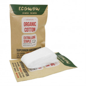 Coton ECGWOW