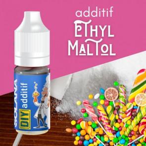 Additif Solana - Ethyl Maltol 10ml