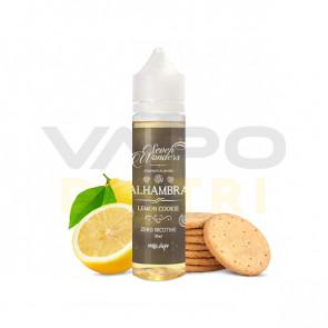 Liquide prêt-à-vaper Seven Wonders - Alhambra 50ml (0mg)