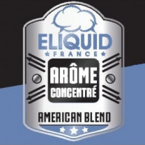 Concentré Eliquid France  - Classic American Blend - 10ml