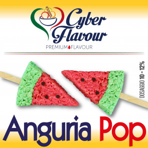Concentré Cyber Flavour - Anguria Pop 10ml