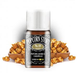 Arome Dreamods No.68 Popcorn Story 10ml