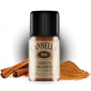 Arôme concentré N.988 Cannella Dreamods Classic Cannelle