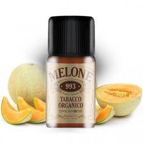 Arôme concentré Dreamods 993 Melone 10ml - Classic tabac melon