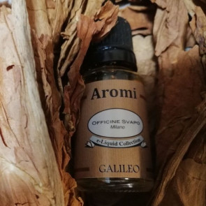 Arôme concentré Officine Svapo 10ml Galileo