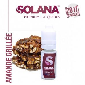 Concentré SOLANA - Amande grillée - 10ml