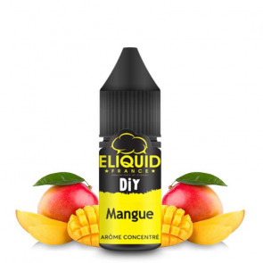 Concentré Eliquid France - Mangue - 10ml
