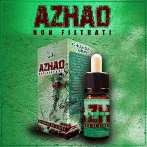 Azhad's Elixirs Ghianda di Giove non filtrati 10ml macérat