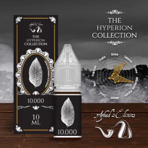 Liquide prêt-à-vaper Azhad's Elixirs 10ml - The Hyperion Collection - 10.000