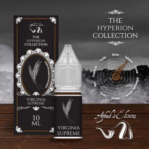 Liquide prêt-à-vaper Azhad's Elixirs 10ml - The Hyperion Collection - Virginia Supreme
