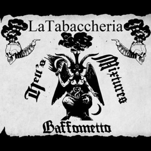 Concentré La Tabaccheria Baffometto 10ml