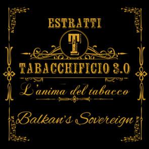 Arôme concentré Tabacchificio 3.0. 20ml Balkan's Sovereign