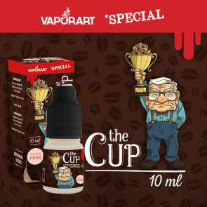 Eliquide Vaporart The Cup 10ml