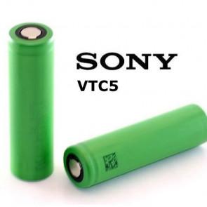 Accu 18650 Sony VTC5 2600mah 30A