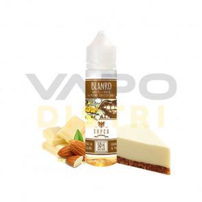 Liquide prêt-à-booster Super Flavor - Blanko - 50ml