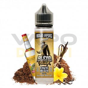 Liquide prêt-à-vaper Modjo Vapors - Blend Killer - 50ml
