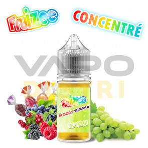 Concentré Fruizee No Fresh - Bloody Summer - 20ml