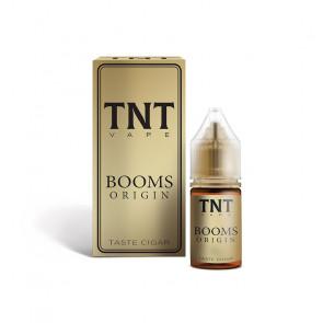 Concentré TNT Vape Booms Origin 10ml