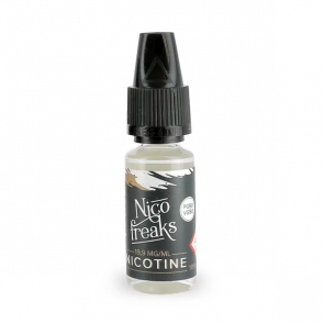 Booster de Nicotine Nico Freaks - 20PG/80VG - 19,9mg/ml