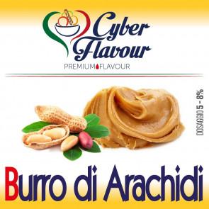 Concentré Cyber Flavour - beurre de cacahuète 10ml
