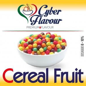 Concentré Cyber Flavour - céréales aux fruits 10ml