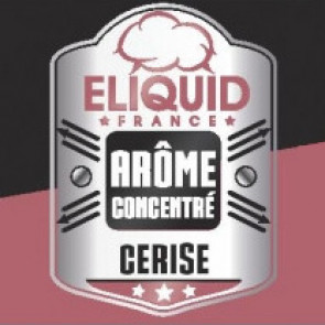 Concentré Eliquid France - Cerise - 10ml