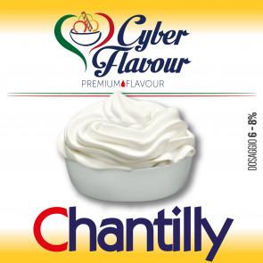 Concentré Cyber Flavour - chantilly 10ml