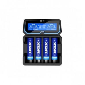 Chargeur Xtar - X4 4-slots