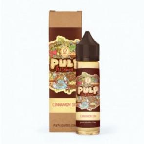 Liquide prêt-à-vaper - Pulp - Pulp Kitchen - Cinnamon Sin - 50ml