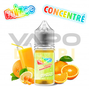 Concentré Fruizee No Fresh - Citron Orange Mandarine - 20ml