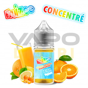 Concentré Fruizee Citron Orange Mandarine 20ml