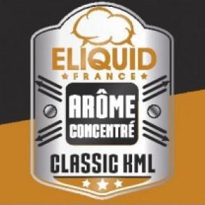 Concentré classic KML Eliquid France pas cher 10ml VapoDistri