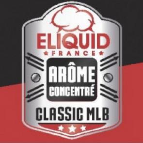 Concentré Eliquid France Classic MLB pas cher tabac