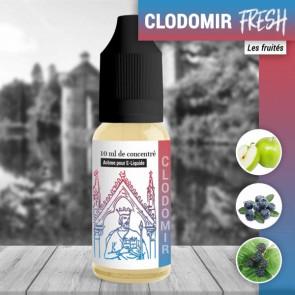 814 Clodomir fresh 10ml DIY concentré pas cher